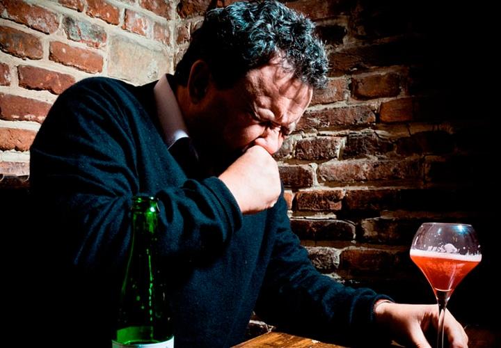 Bier op wijn het is plezier - Eric Boschman