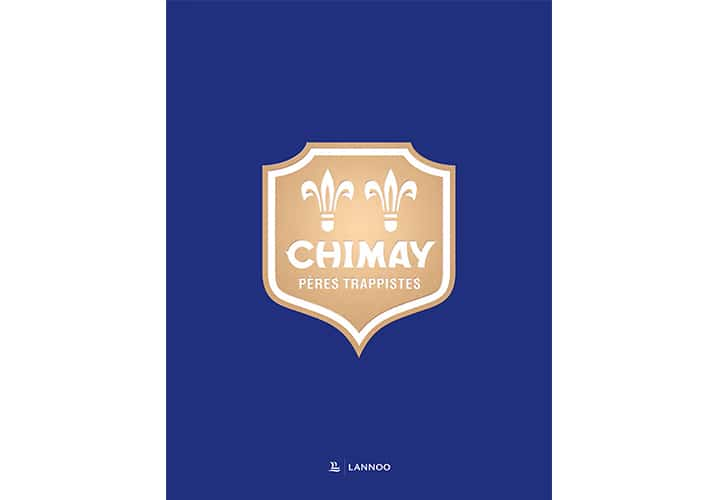 Book cover Chimay