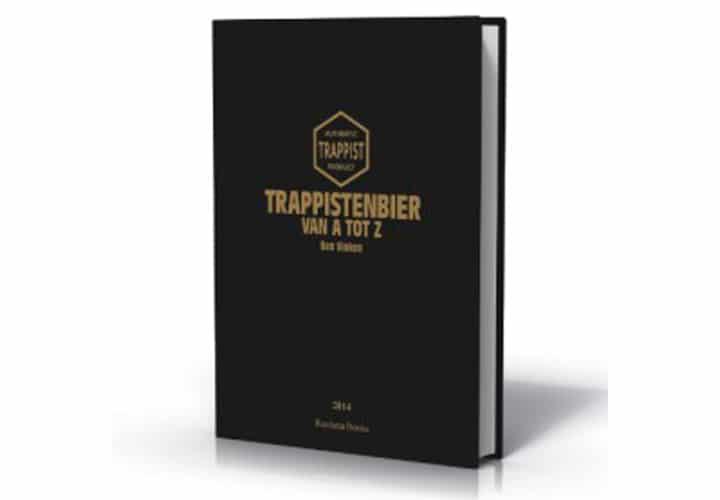 Book cover Trappistenbier van A tot Z