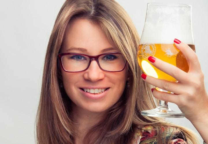 Belgisch Bier in Brazilie - La Bière Belge Star au Brésil 1