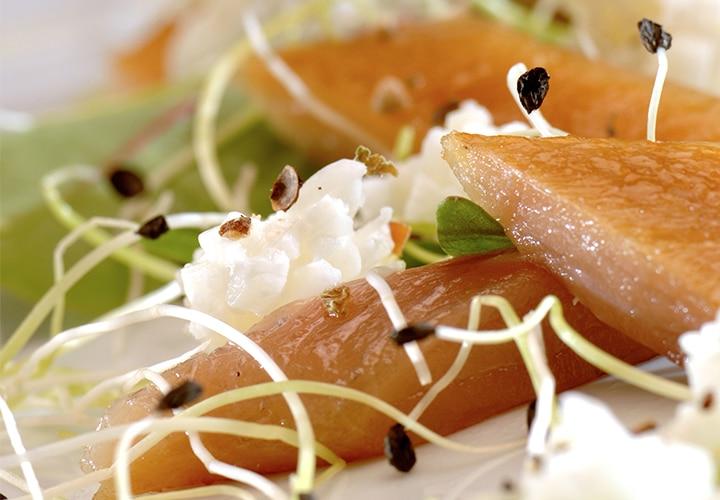 Foodpairing Gerookte haringfilet - Filets de hareng