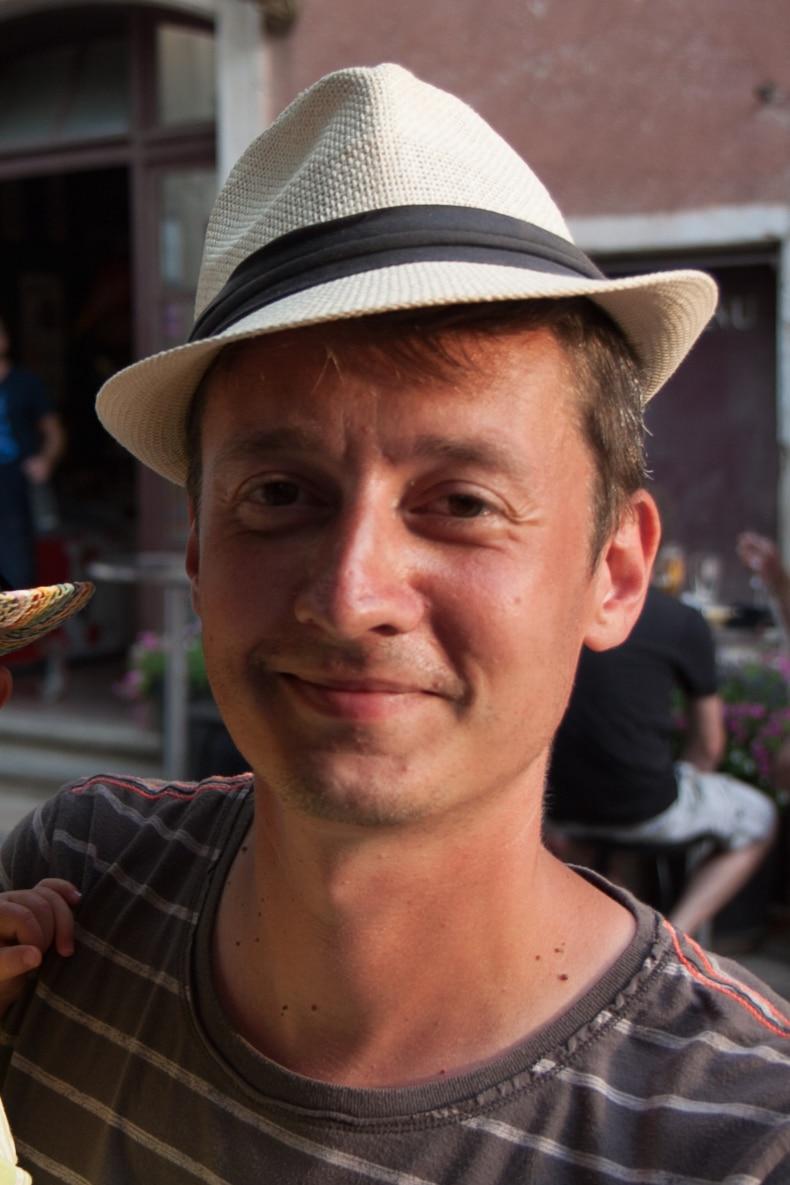 Bert Mattijs