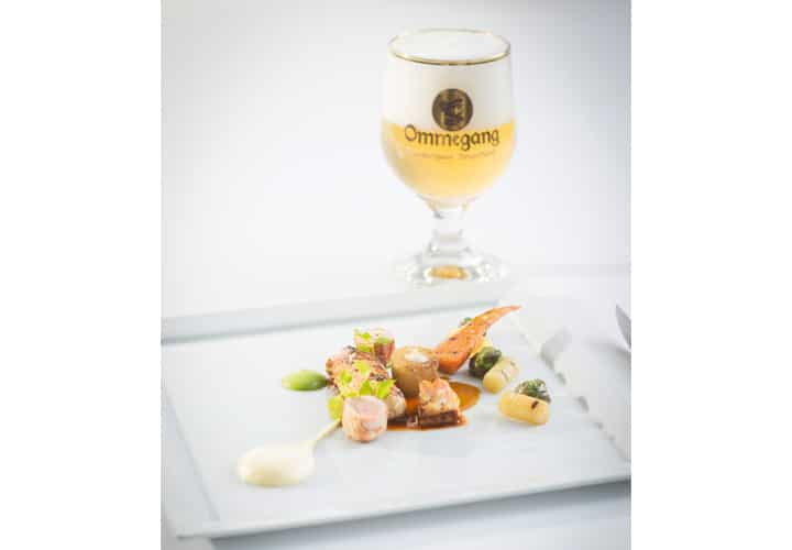 Brèves de Comptoir - Tussen Pot en Pint The Historical Belgian Culinary Timetable & Haacht