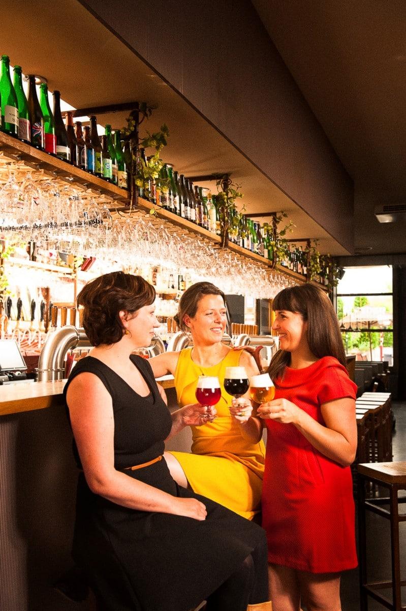 Belgisch Bier Werkelijkheid of Mythe - Bière Belge Mythe ou Realité