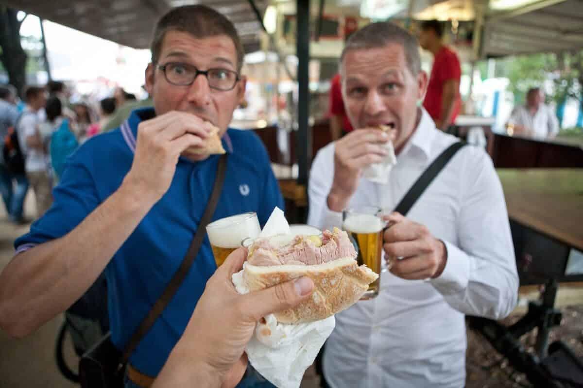 "Bierfestival Berlijn ""Ich bin ein Bierliner"" 7"