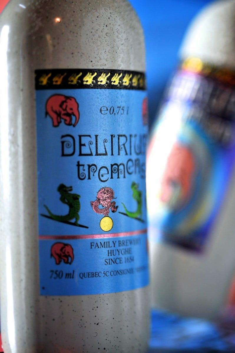wat is delirium tremens