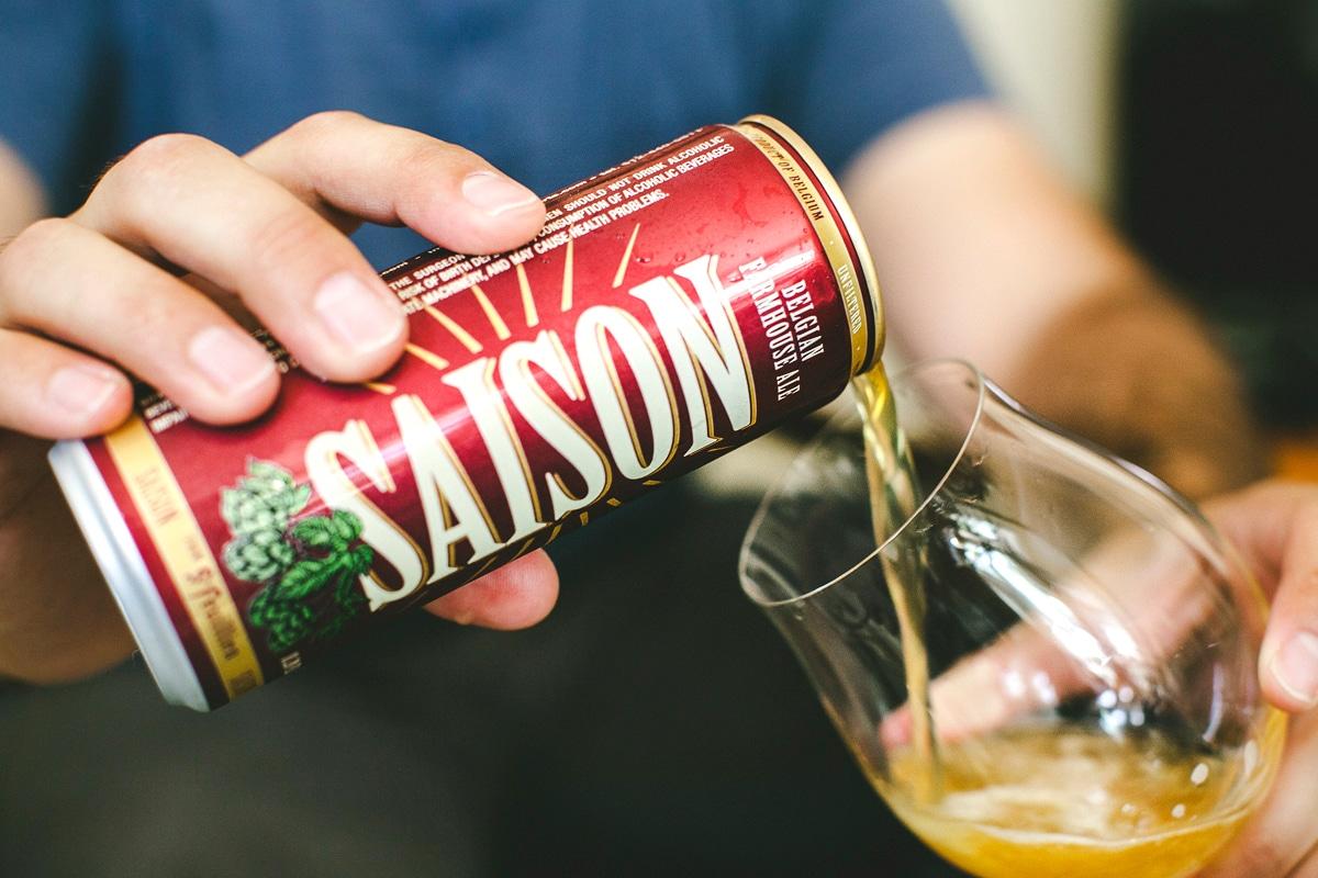 Belgisch Bier vanuit US standpunt - La Bière Belge vue d'Ailleurs 3