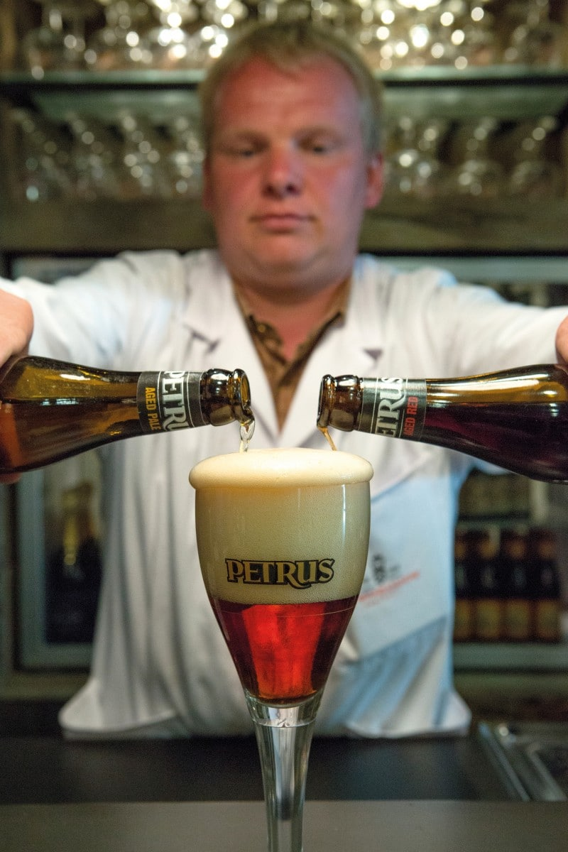 Brouwerij De Brabandere - Brasserie De Brabandere 1