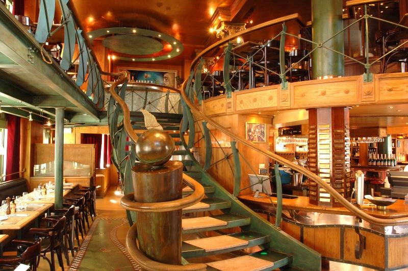 Zalig Tafelen - Bonnes Adresses Dock's Café