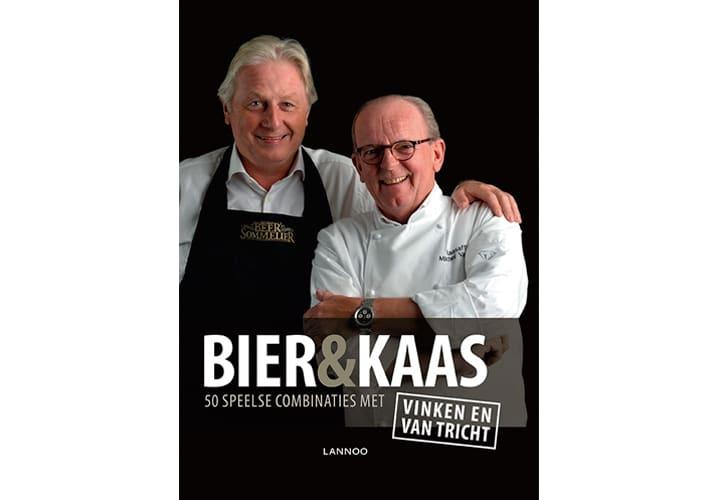 Book cover Bier & Kaas
