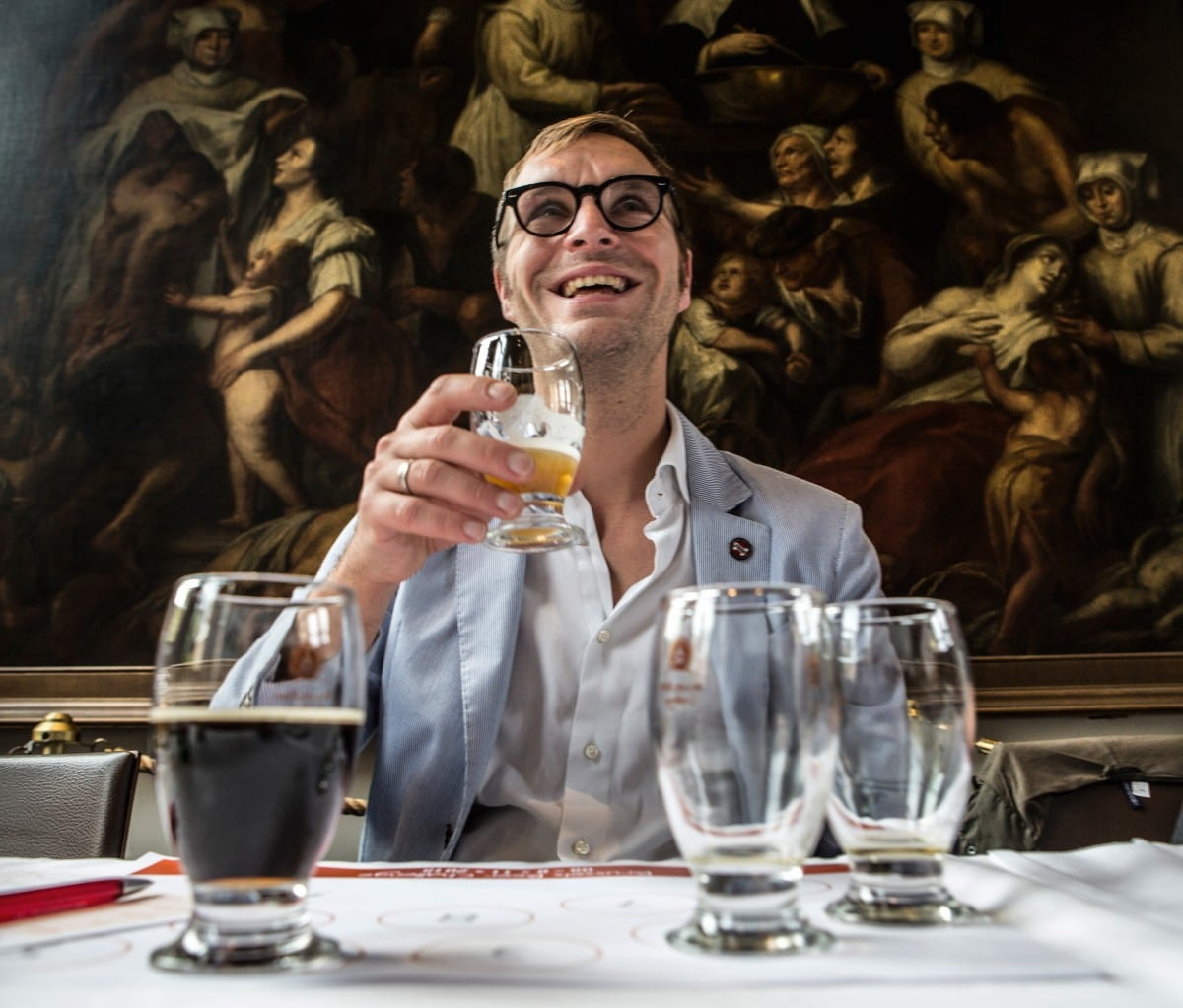 Brussels Beer Challenge 2015 1