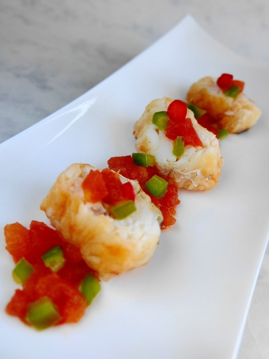 Foodpairing Hondshaai - Roussette
