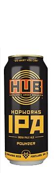 HUB Hopworks IPA