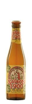 Saison 1900