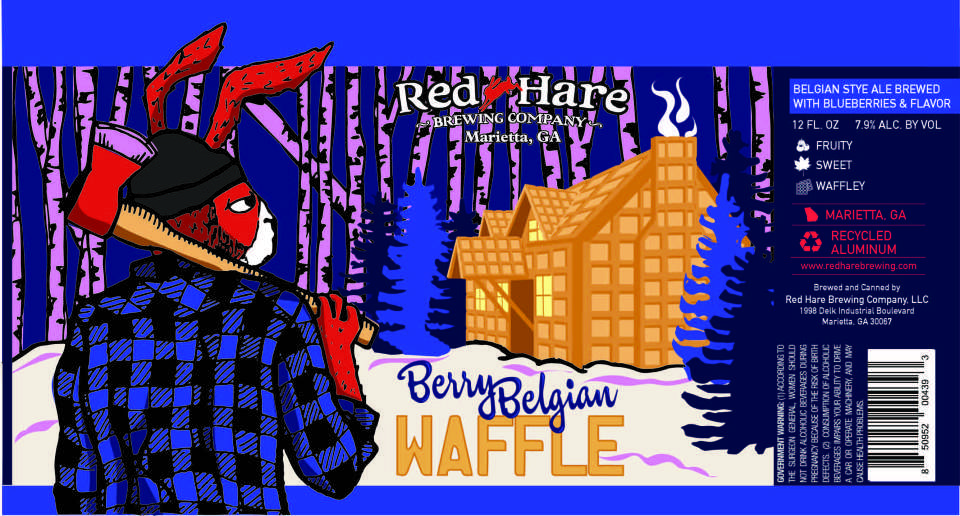red-hare-berry-belgian-waffle