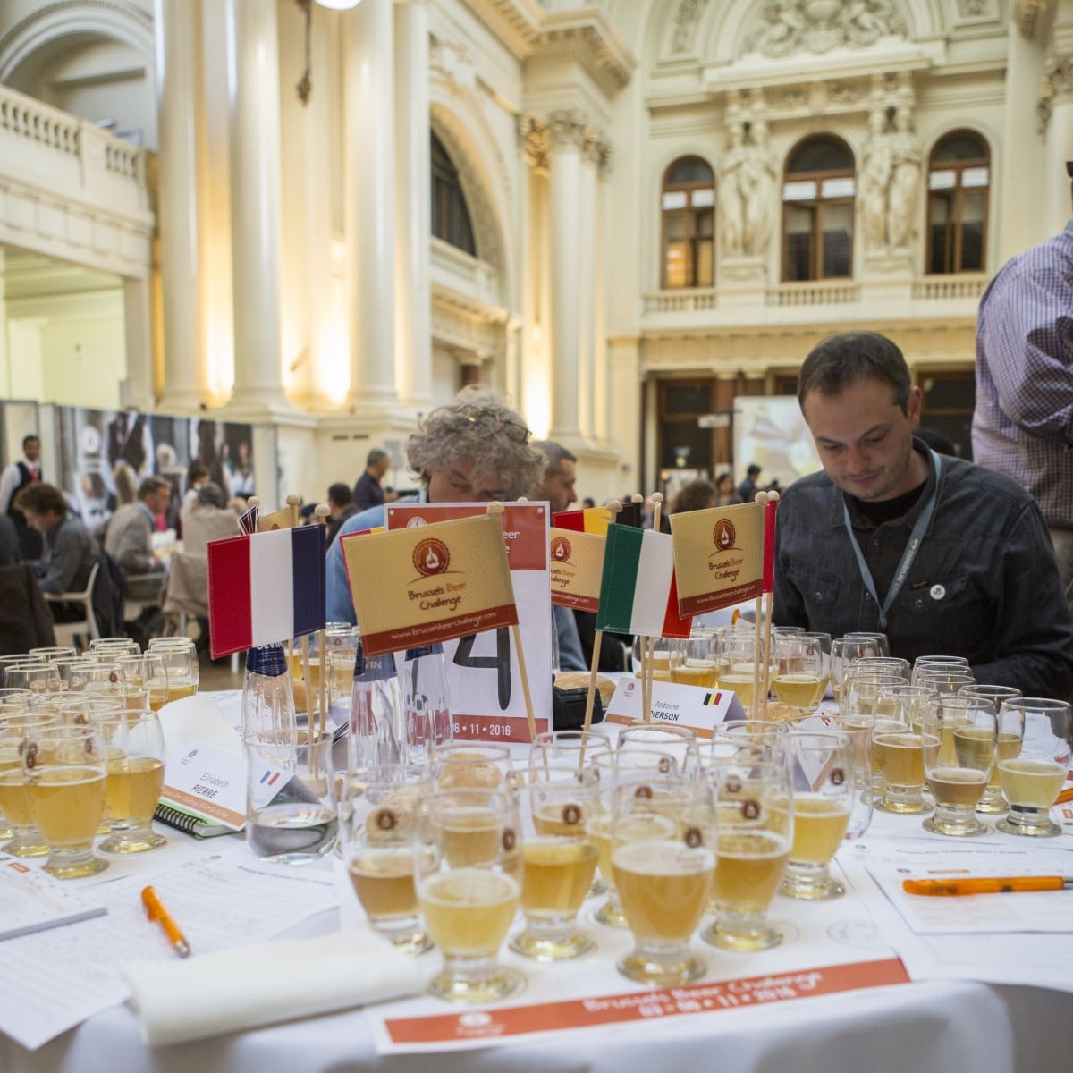 Brussels Beer Challenge 2016 - day2 - highres (6 of 81)