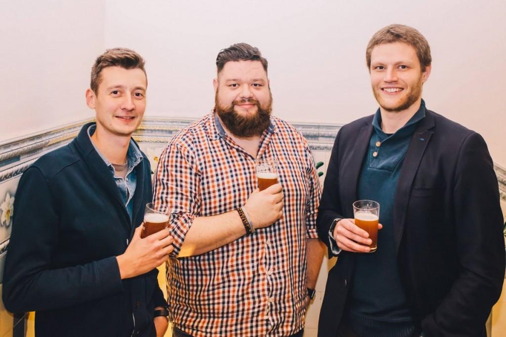 Team Beer Awards