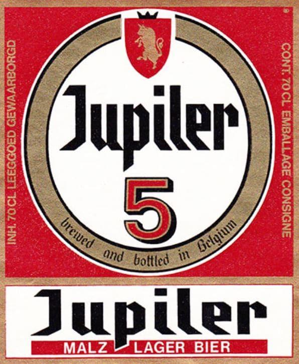 Jupiler 5