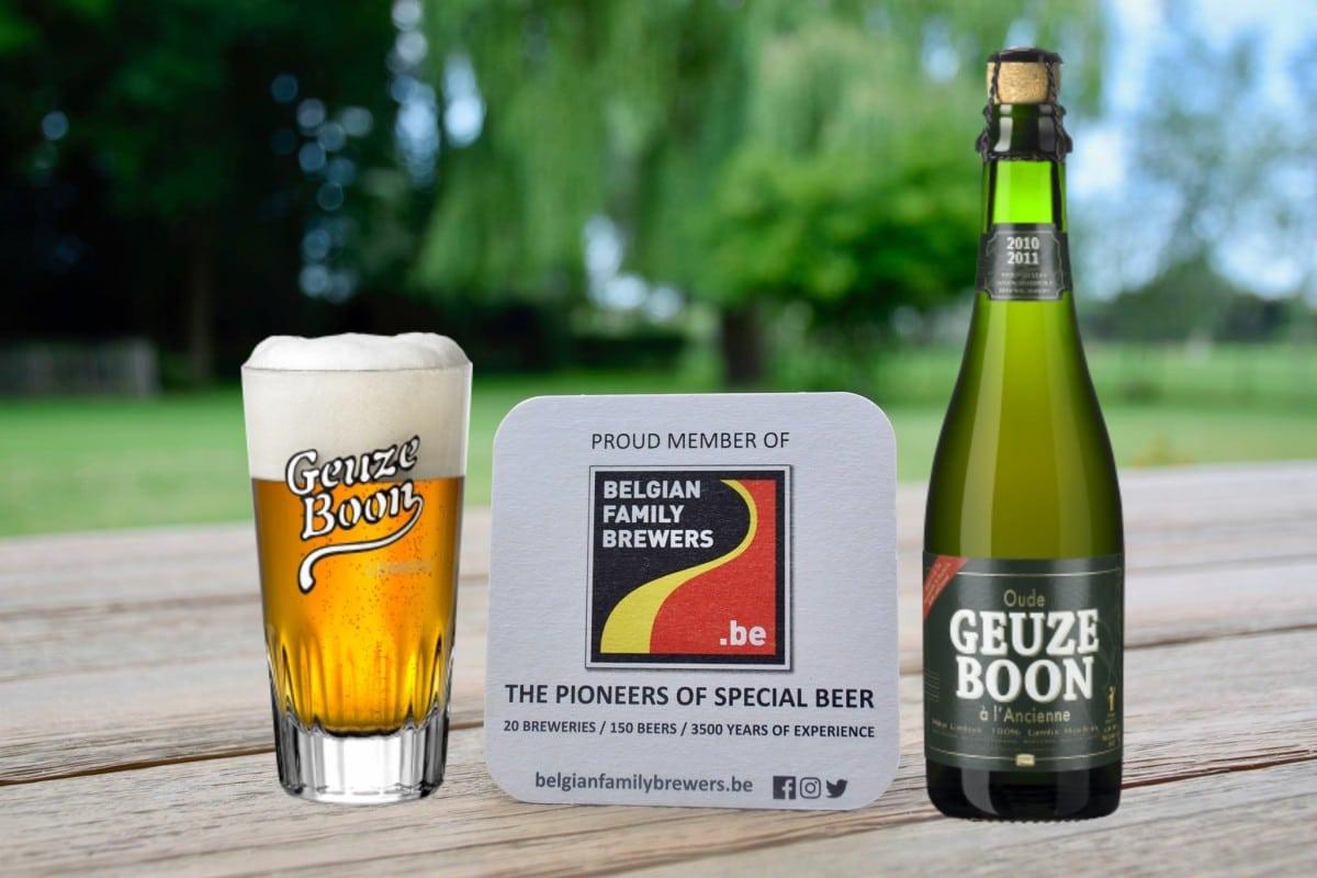 BFB-bierkaart