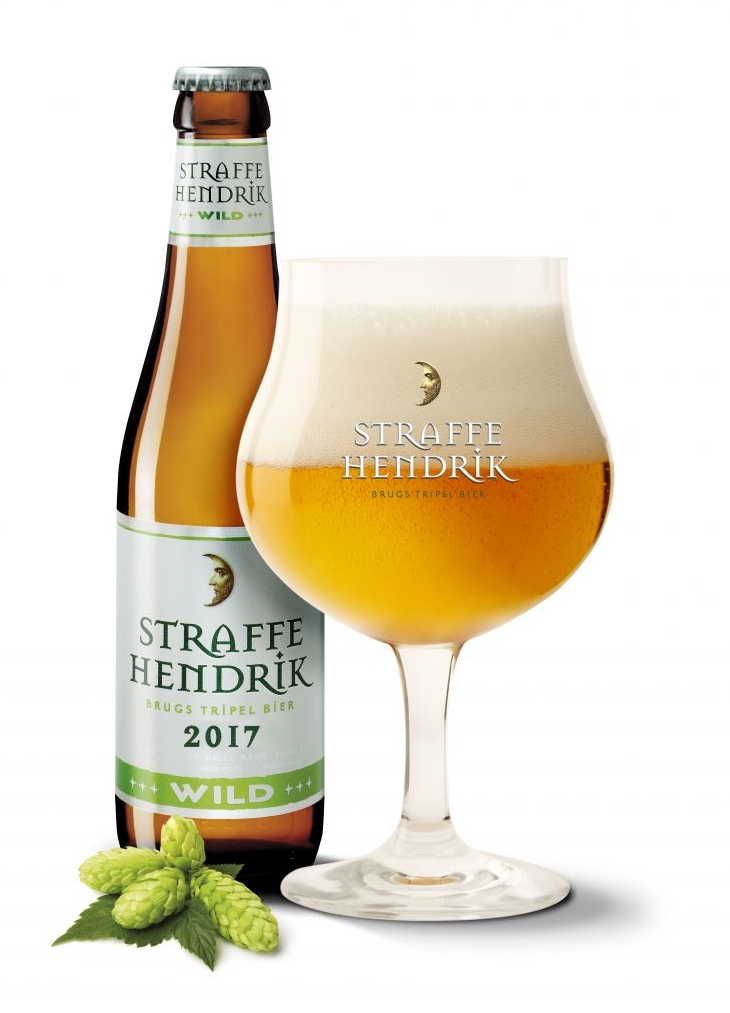 Straffe Hendrik Wild 2017