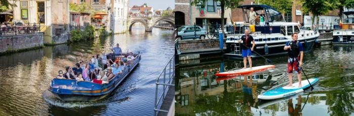© Visit Mechelen