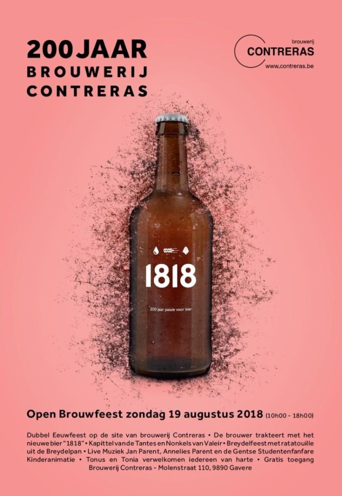 200 jaar Contreras