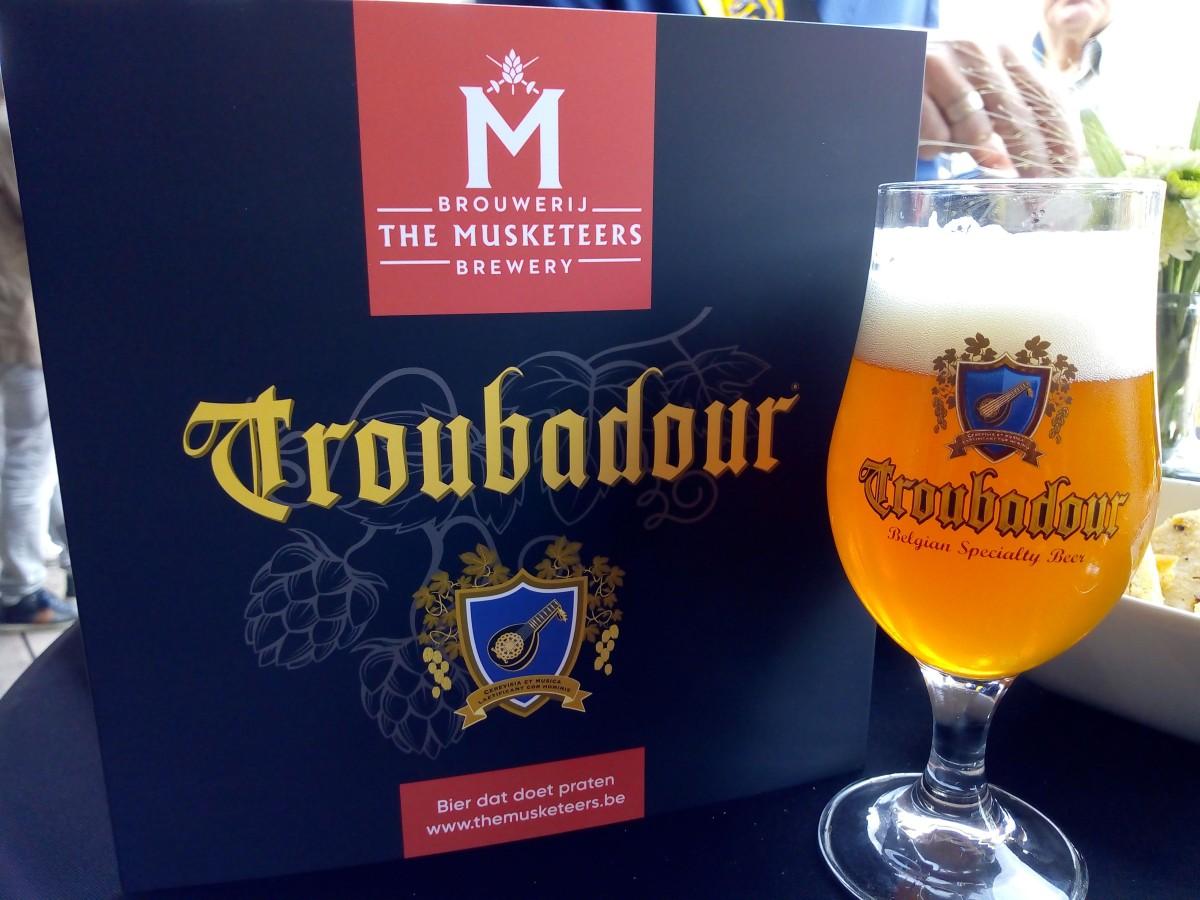Troubadour 2