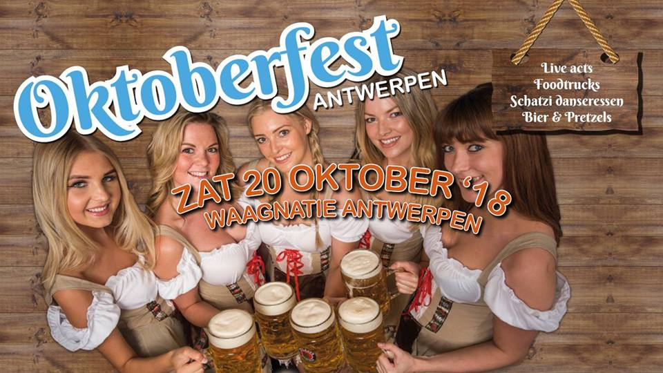 Oktoberfest2018