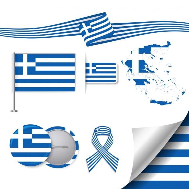 stationery-elementen-collectie-met-de-vlag-van-griekenland-design_1078-169