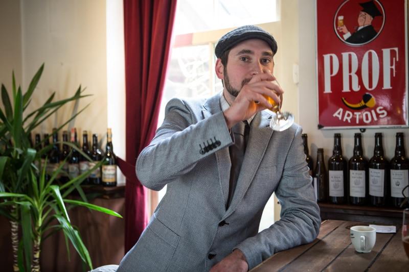 Dutch Beer Challenge 2015 ∏ Bart Van der Perre - klein-27