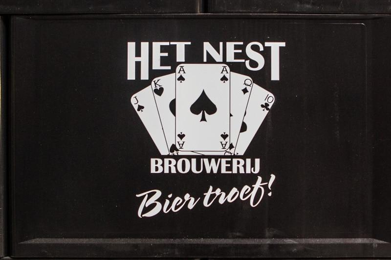 Opening Het Nest 25-10-2015-1