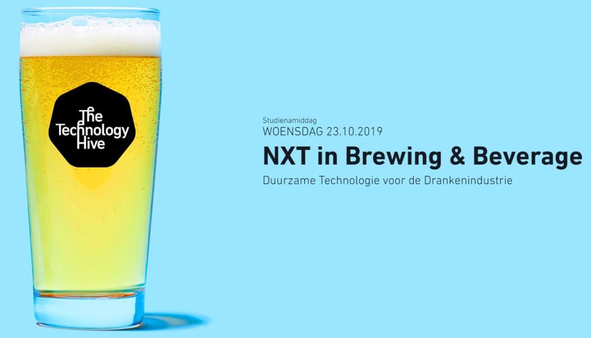NXT Brew