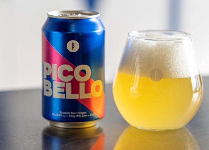 Pico Bello 1