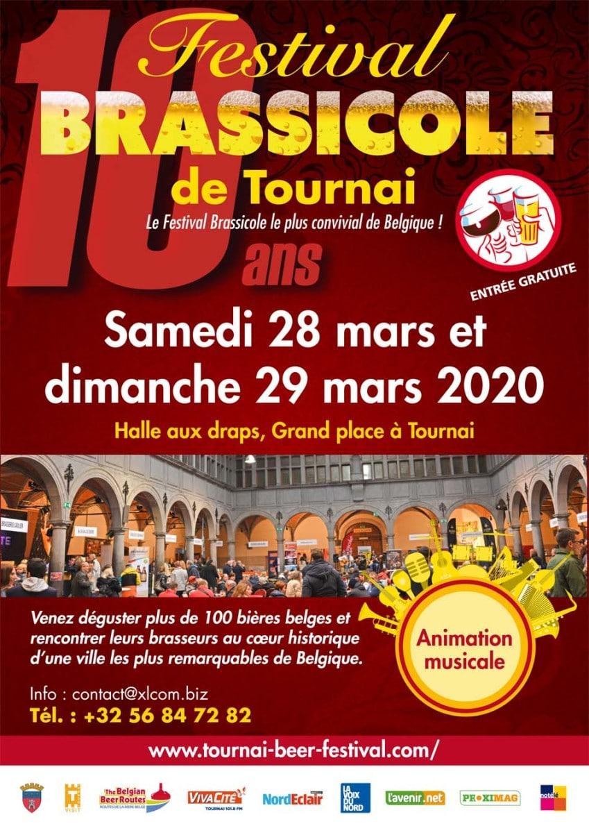 Aff Fest Brass Tournai 2020