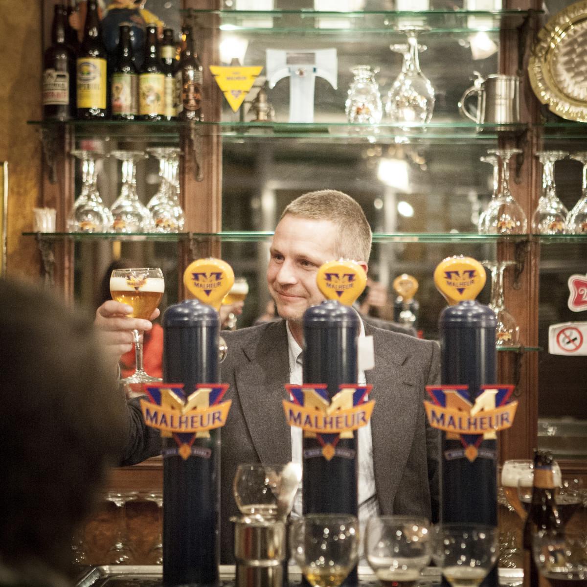 Brouwerij De Landtsheer 10-10-2012 © Bart Van der Perre (22 of 22)