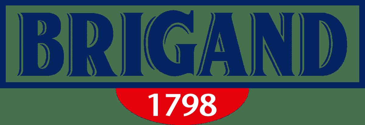 Logo BRIGAND