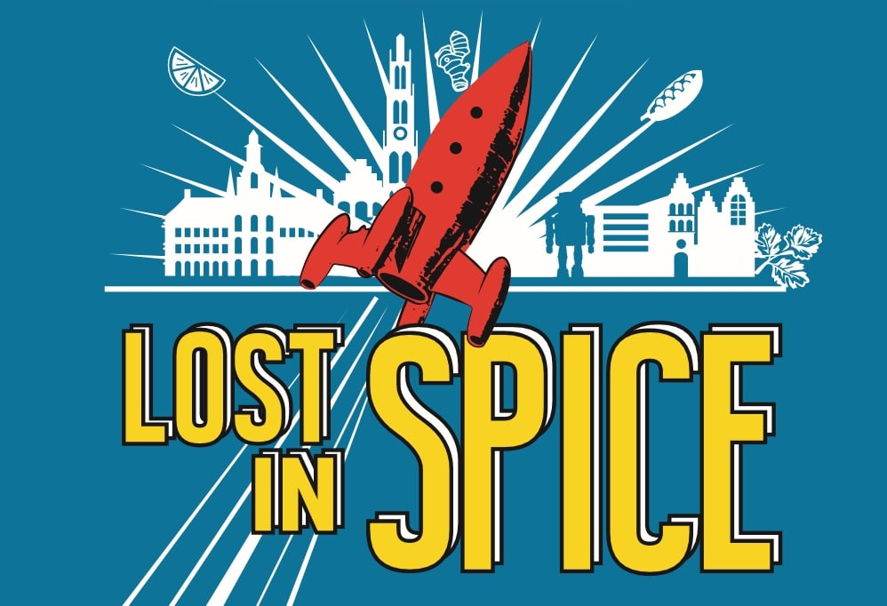 Lost-in-Spice