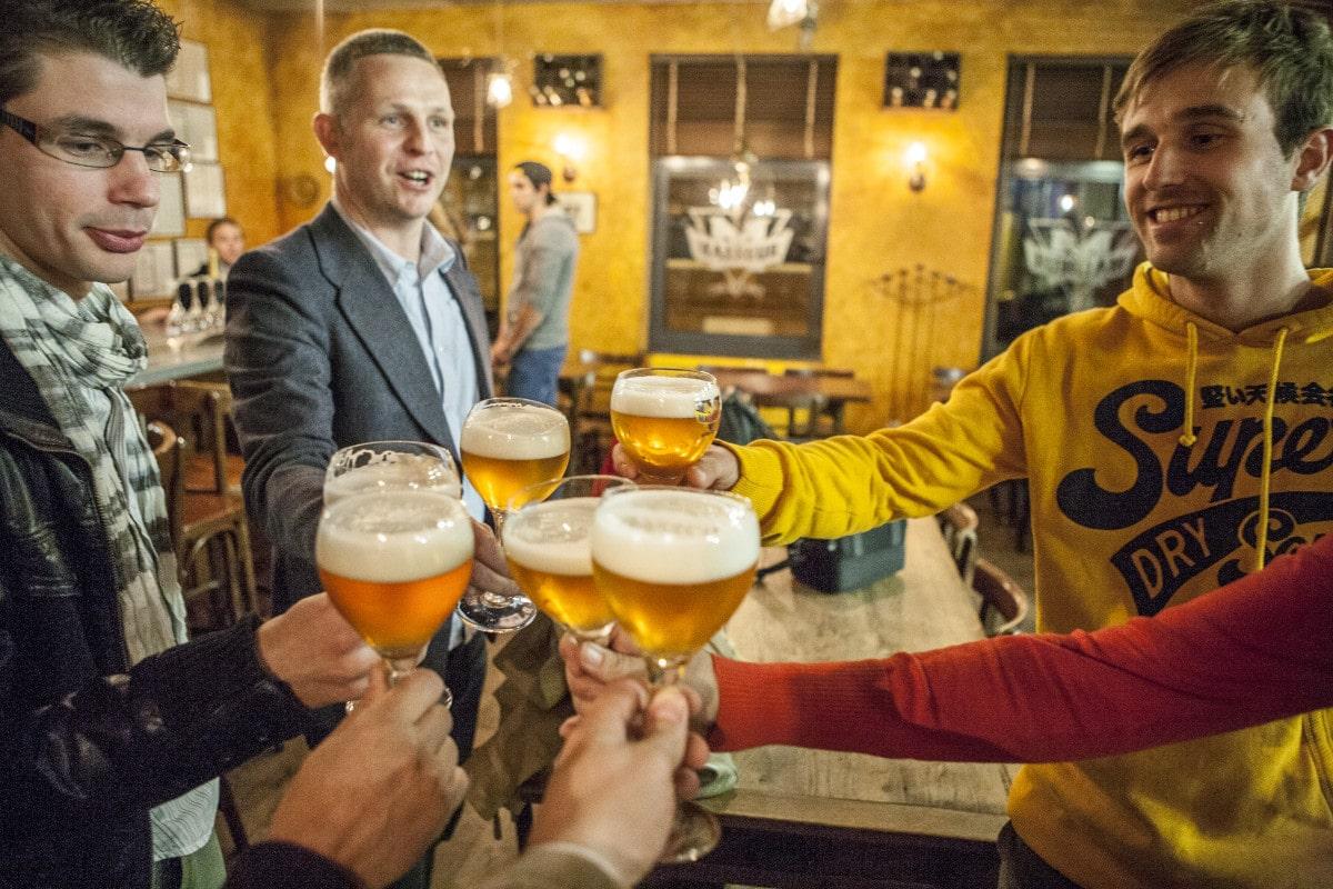 Brouwerij De Landtsheer 10-10-2012 © Bart Van der Perre (10 of 22)