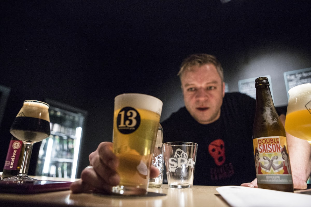 13-08-2016 Beer lovers bar © Bart Ban der Perre - highres (10 of 10)