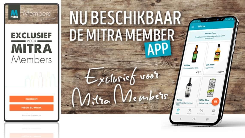Mitra-Member-App