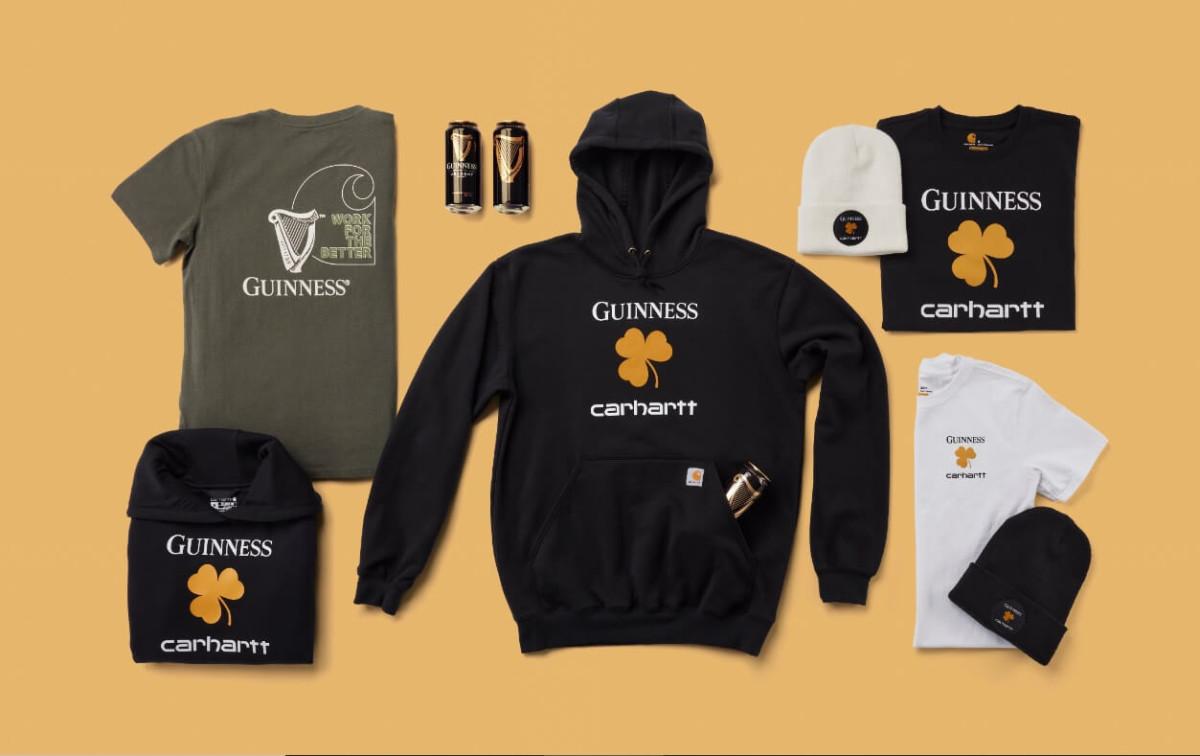 Guinness-Carhartt